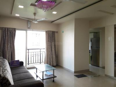Gallery Cover Image of 1050 Sq.ft 2 BHK Apartment for buy in Kasarvadavali, Thane West for 9000000