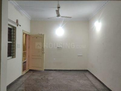 Gallery Cover Image of 550 Sq.ft 1 BHK Independent Floor for rent in HSR Layout for 13000