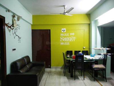 Gallery Cover Image of 1050 Sq.ft 2 BHK Apartment for rent in J P Nagar 7th Phase for 18000