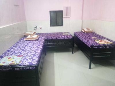 Bedroom Image of Rj Realty PG in Bhandup West