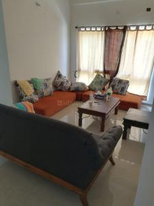 Gallery Cover Image of 1000 Sq.ft 2 BHK Apartment for rent in Banjara Hills for 20000