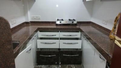 Kitchen Image of Ishwar Nagar Chsl in Bhandup West