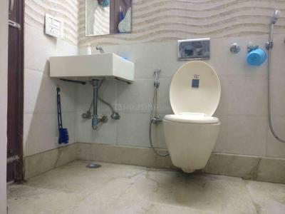 Bathroom Image of Professional PG in Kirti Nagar
