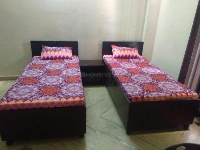 Bedroom Image of Elegance Boys PG in Sector 21