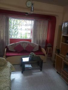 Gallery Cover Image of 650 Sq.ft 1 BHK Apartment for rent in Goregaon West for 26000