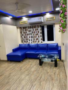 Gallery Cover Image of 800 Sq.ft 2 BHK Apartment for rent in Diamond Isle 3, Goregaon East for 28000
