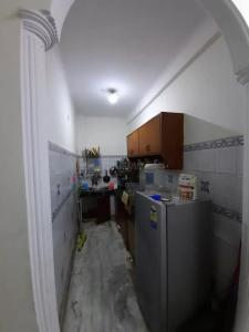 Gallery Cover Image of 700 Sq.ft 2 BHK Independent Floor for buy in Sant Nagar for 5000000