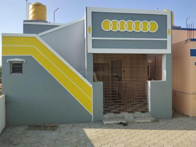 Gallery Cover Image of 408 Sq.ft 1 BHK Independent House for buy in Veppampattu for 1460000