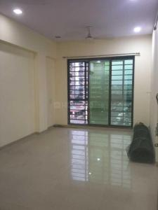 Gallery Cover Image of 900 Sq.ft 2 BHK Apartment for rent in Kopar Khairane for 23000