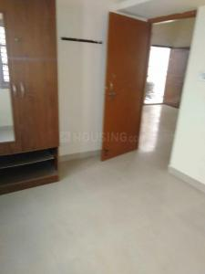 Gallery Cover Image of 500 Sq.ft 1 BHK Independent Floor for rent in HSR Layout for 12500