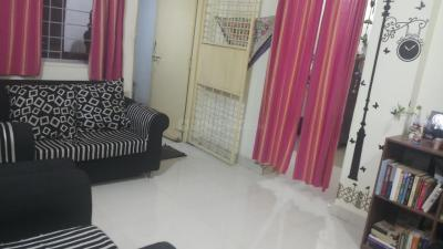 Gallery Cover Image of 650 Sq.ft 1 BHK Apartment for rent in Pimple Gurav for 13500