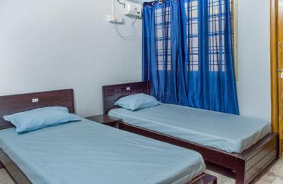 Bedroom Image of Chagari Residency G2 in Mehdipatnam