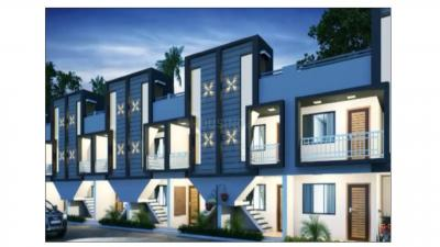 Gallery Cover Image of 456 Sq.ft 2 BHK Independent House for buy in Dindoli for 3051000