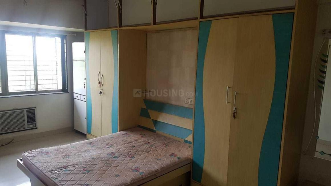 Bedroom Image of 157894 Sq.ft 3 BHK Independent House for buy in Kharghar for 6000000