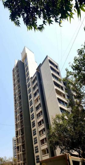 Building Image of 1000 Sq.ft 2 BHK Apartment for rent in Dadar West for 60000