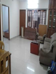 Gallery Cover Image of 1400 Sq.ft 3 BHK Apartment for rent in Choolaimedu for 32000