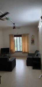 Gallery Cover Image of 1000 Sq.ft 2 BHK Apartment for buy in Kumar Paritosh, Karve Nagar for 10000000