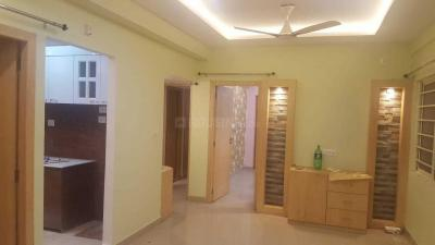 Gallery Cover Image of 1184 Sq.ft 3 BHK Apartment for rent in Maheshtala for 21312