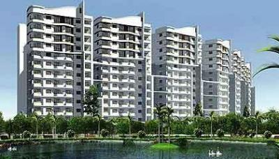 Gallery Cover Image of 1232 Sq.ft 2 BHK Apartment for buy in Purva Palm Beach, Kyalasanahalli for 8600000