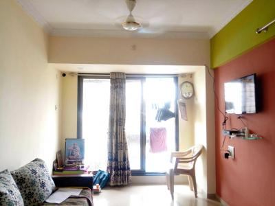 Gallery Cover Image of 1050 Sq.ft 2 BHK Apartment for buy in Airoli for 11000000