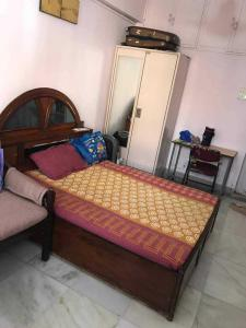 Bedroom Image of PG 4272257 Colaba in Colaba