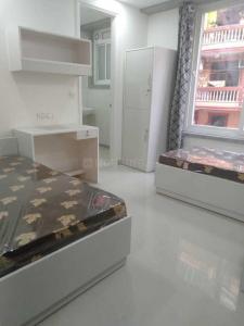 Bedroom Image of Oasis PG in Karol Bagh