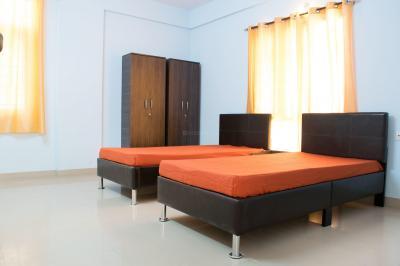 Bedroom Image of 302- Prakruthi Cross in Dasarahalli