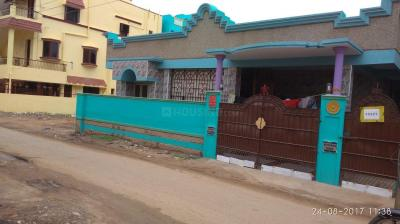 Gallery Cover Image of 550 Sq.ft 1 BHK Independent House for rent in Koyambedu for 10000