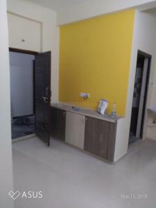 Gallery Cover Image of 502 Sq.ft 1 BHK Apartment for rent in Kothaguda for 12000