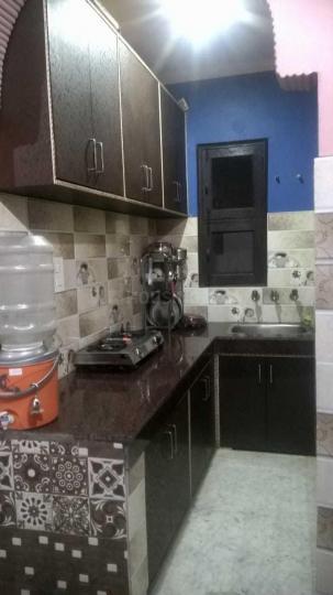 Kitchen Image of PG 4194054 Burari in Burari