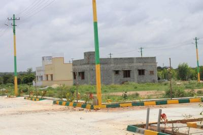 1302 Sq.ft Residential Plot for Sale in Budigere Cross, Bangalore
