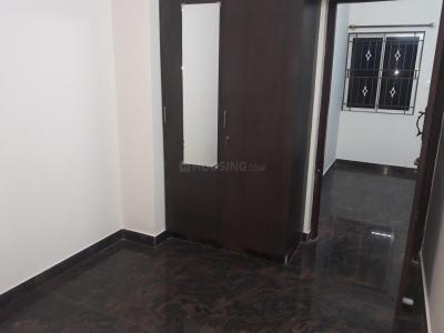 Gallery Cover Image of 550 Sq.ft 1 BHK Independent Floor for rent in Hongasandra for 9000