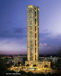 Gallery Cover Image of 1090 Sq.ft 2 BHK Apartment for buy in Malad West for 15000000