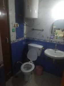 Common Bathroom Image of Shashi PG in Sector 62A
