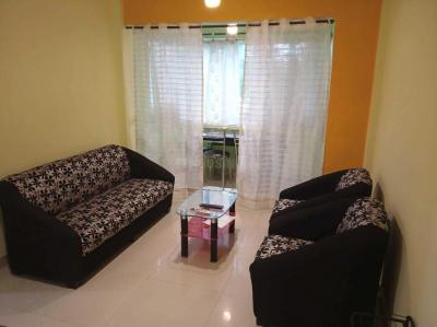 Gallery Cover Image of 700 Sq.ft 2 BHK Apartment for rent in Koregaon Park for 35000