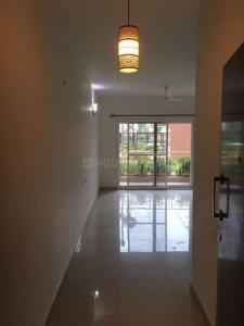 Gallery Cover Image of 1230 Sq.ft 2 BHK Apartment for rent in Kogilu for 20000