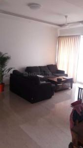 Gallery Cover Image of 1800 Sq.ft 3 BHK Apartment for rent in Khar West for 180000
