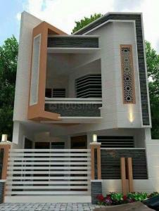 Gallery Cover Image of 1100 Sq.ft 3 BHK Villa for buy in Mannivakkam for 3969840