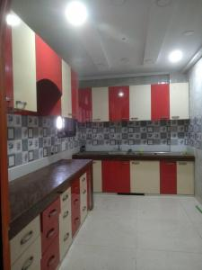 Kitchen Image of Raj Homes in Sector 66