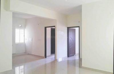 Gallery Cover Image of 800 Sq.ft 2 BHK Apartment for rent in Electronic City for 17500