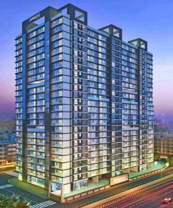 Gallery Cover Image of 800 Sq.ft 3 BHK Apartment for buy in Dahisar East for 14000000