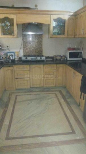 Kitchen Image of PG 4271871 Vaishali in Vaishali