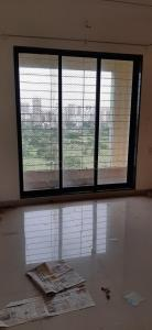 Gallery Cover Image of 680 Sq.ft 1 BHK Apartment for buy in Giriraj Enclave, Kalamboli for 4800000