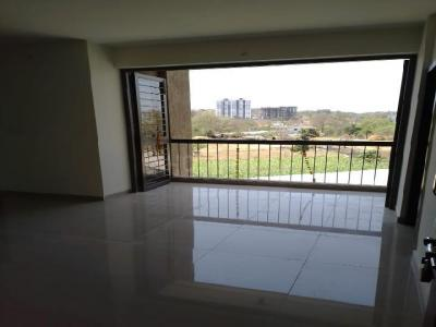 Gallery Cover Image of 750 Sq.ft 2 BHK Apartment for rent in Enerrgia Skyi Star Towers, Bhukum for 12500