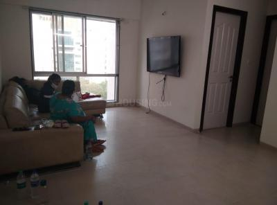 Gallery Cover Image of 900 Sq.ft 2 BHK Apartment for rent in Amal Aspen Garden, Goregaon East for 45000