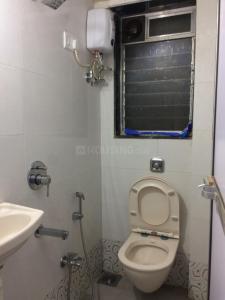 Bathroom Image of Santacruz East PG For Boys in Santacruz East
