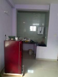 Kitchen Image of Mithu Das PG in Lake Gardens