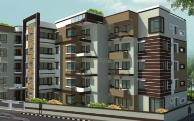 Gallery Cover Image of 1280 Sq.ft 3 BHK Apartment for buy in Banashankari for 6800000