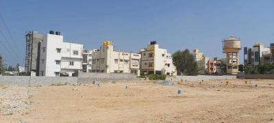 Gallery Cover Image of 1500 Sq.ft Residential Plot for buy in Krishnarajapura for 7050000
