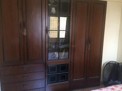 Gallery Cover Image of 780 Sq.ft 2 BHK Apartment for rent in Vasai West for 13500